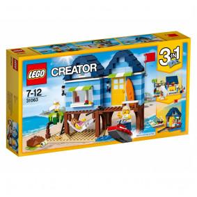 Կոնստրուկտոր 31063 Creator LEGO