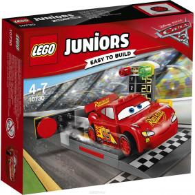 Կոնստուկտոր 10730 Juniors LEGO