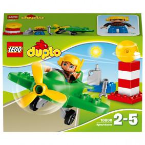 Կոնստրուկտոր 10808 DUPLO Փոքրիկ ինքնաթիռ LEGO