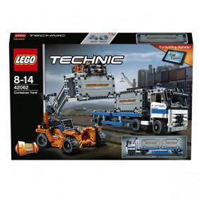 Կոնստուկտոր 42062 Technic LEGO