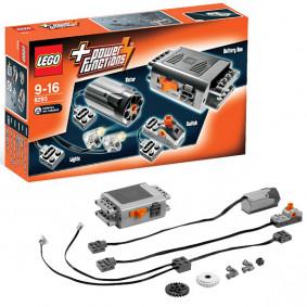 Կոնստրուկտոր 8293 Power Functions LEGO