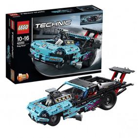 Կոնստուկտոր 42050 Technic Դրագստեր LEGO