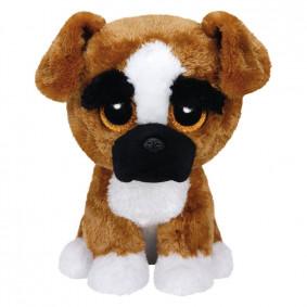 Խաղալիք Beanie Boos Շնիկ Brutus, 25սմ