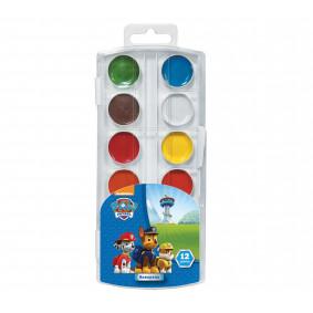 Ջրաներկ 31818 , 12 գույն Paw Patrol