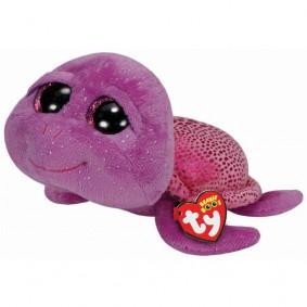 Խաղալիք Beanie Boos Կրիա (մանուշակագույն), 25