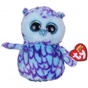 Խաղալիք Beanie Boos Բուիկ Oscar, 25 սմ