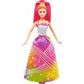 Barbie Радужная Принцесса DRJ30
