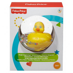 Утенок в шаре Fisher-Price (75676)