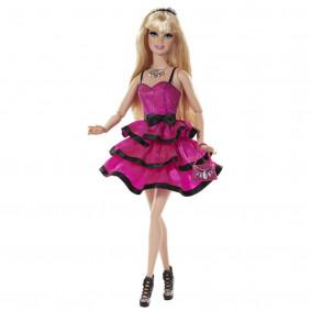 Барби Гламурная вечеринка CCM07