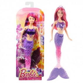 РУСАЛОЧКА Barbie DHM48