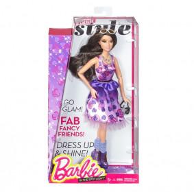 Barbie style expert-Raquelle CCM08
