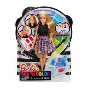 """Набор Барби """"Разноцветный микс"""" DHL90"""