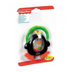 "Погремушка ""Пингвин"" Fisher Price X5408"