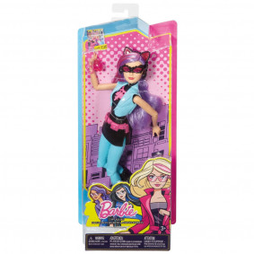 Кукла Барби Кэт Бурглар Mattel DHF18
