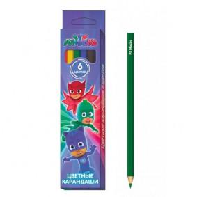 Գունավոր մատիտներ 32756