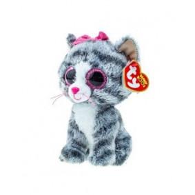 Beanie Boos Կատվիկ Kiki, 15 սմ