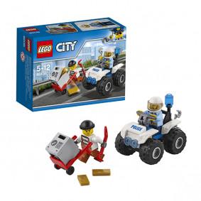 Կոնստրուկտոր 60135 LEGO