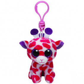 Խաղալիք Beanie Boos Ընձուղտ 33003