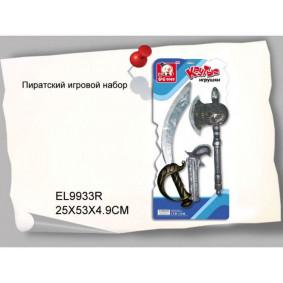 Հավաքածու EL9933R/SR22-26 ծովահենի համար