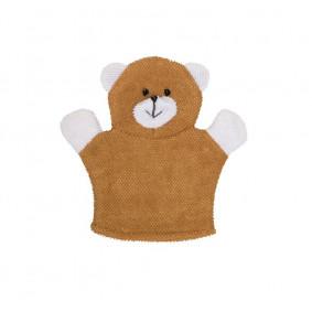 Սպունգ - թաթման , բամբակյա Baby Bear /Արջուկ/