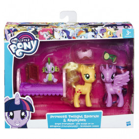 Պոնի-նորաձև B9160 My little Pony HASBRO