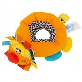 Մանկական խաղալիք կրծիչով   Առյուծիկ Բիոնս