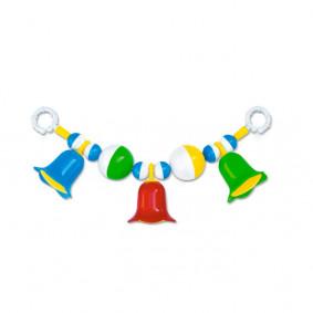 Խաղալիք-չխկչխկան 01544 STELLAR