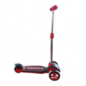 Ինքնաշարժ խաղալիք GT9295 3-անիվ ProLine, կարմիր