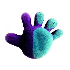 Ջերմաքրոմային Ավազ Լեպա (մանուշակագույն ավազ) 0,5կ