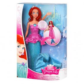 Խաղալիք - տիկնիկ  CHR73 ARIEL ТМ DISNEY PRINCESS