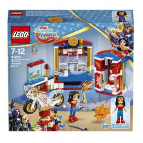 Կոնստրուկտոր 41235 LEGO