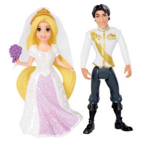 Հավաքածու Հարսանեկան զույգ Disney Princess