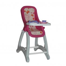 Աթոռ 48011 Բեբի №2 տիկնիկի համար