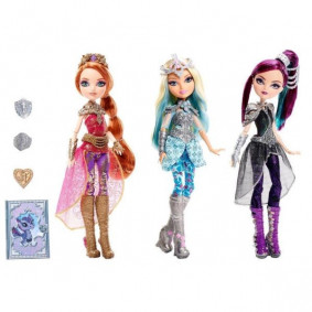 Ever After High DHF33