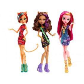 Кукла Monster High CFC74