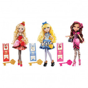 Ever After High BBD51