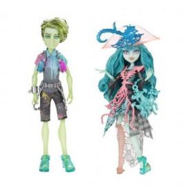 Monster High CDC34