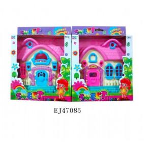 Խաղալիք Տուն 100038075