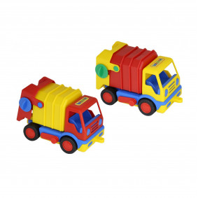 Խաղալիք - Ավտոմեքենա 9609