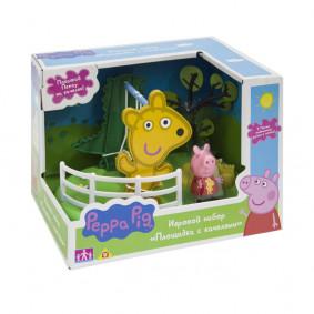 Խաղային հավաքածու 31608 ТМ Peppa Pig