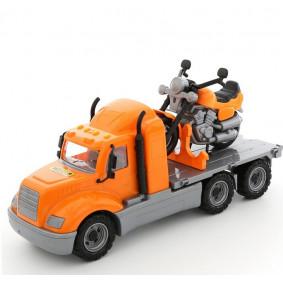 Խաղալիք ՄԱՅԿ ավտոմեքենա 55682