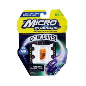 Ավտոմեքենա 27064 Micro Chargers