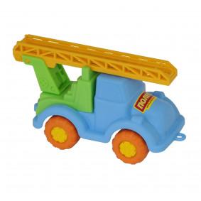 Բորկա, հրշեջ մեքենա 4762