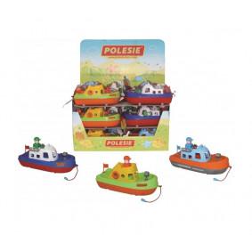 Նավակ 49735 (դիսպլեյ №7) Polesie