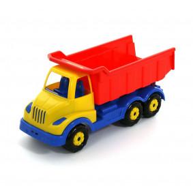 Խաղալիք Մեքենա 44112 Մուրոմեց ինքնաթափ