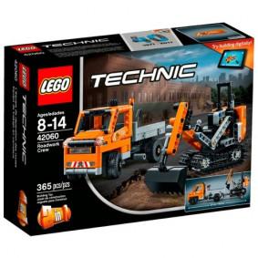 Կոնստրուկտոր 42060 LEGO