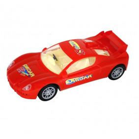 Խաղալիք մեքենա 43597 RACING