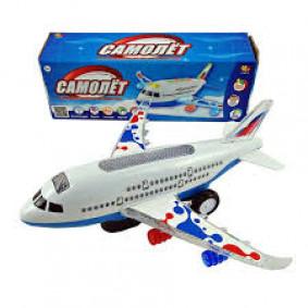 Խաղալիք - Ինքնաթիռ