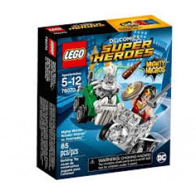 Կոնստրուկտոր 76070 LEGO