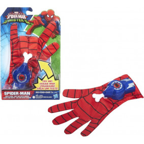 Ձեռնոց B5765 SPIDERMAN HASBRO